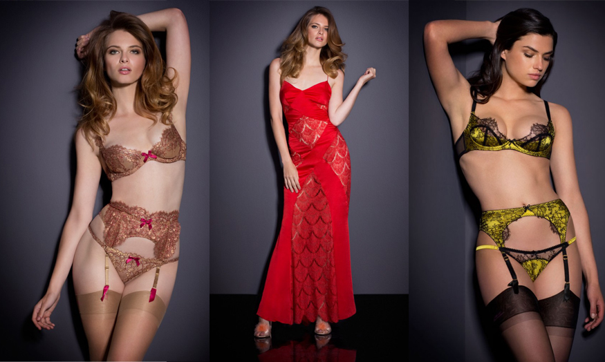 Agent Provocateur Flash Sale - Best Maternity Bras   Underwear Review 1216ca7e1