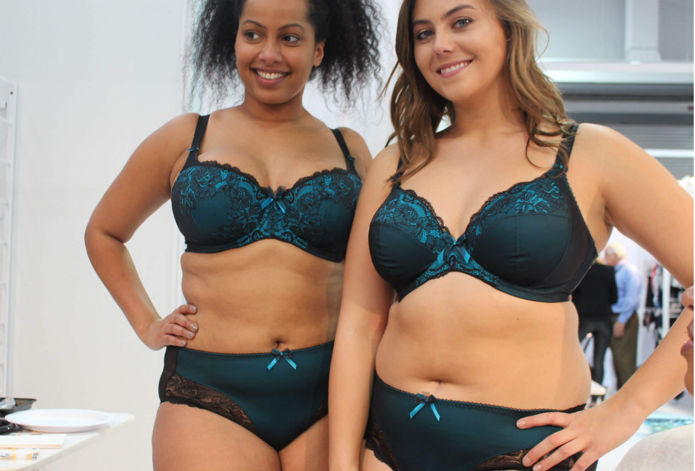 0e8473a32ec Lingerie Market Fall Winter 2017  14 Size-Inclusive and Plus Size Lingerie  Brands to Know