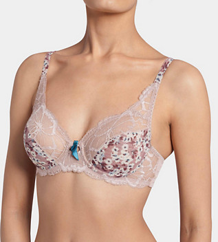Mon Amour Spotlight Fukker Cup Wired bra