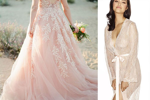 Holiday Bridal Musings ~ NK iMode