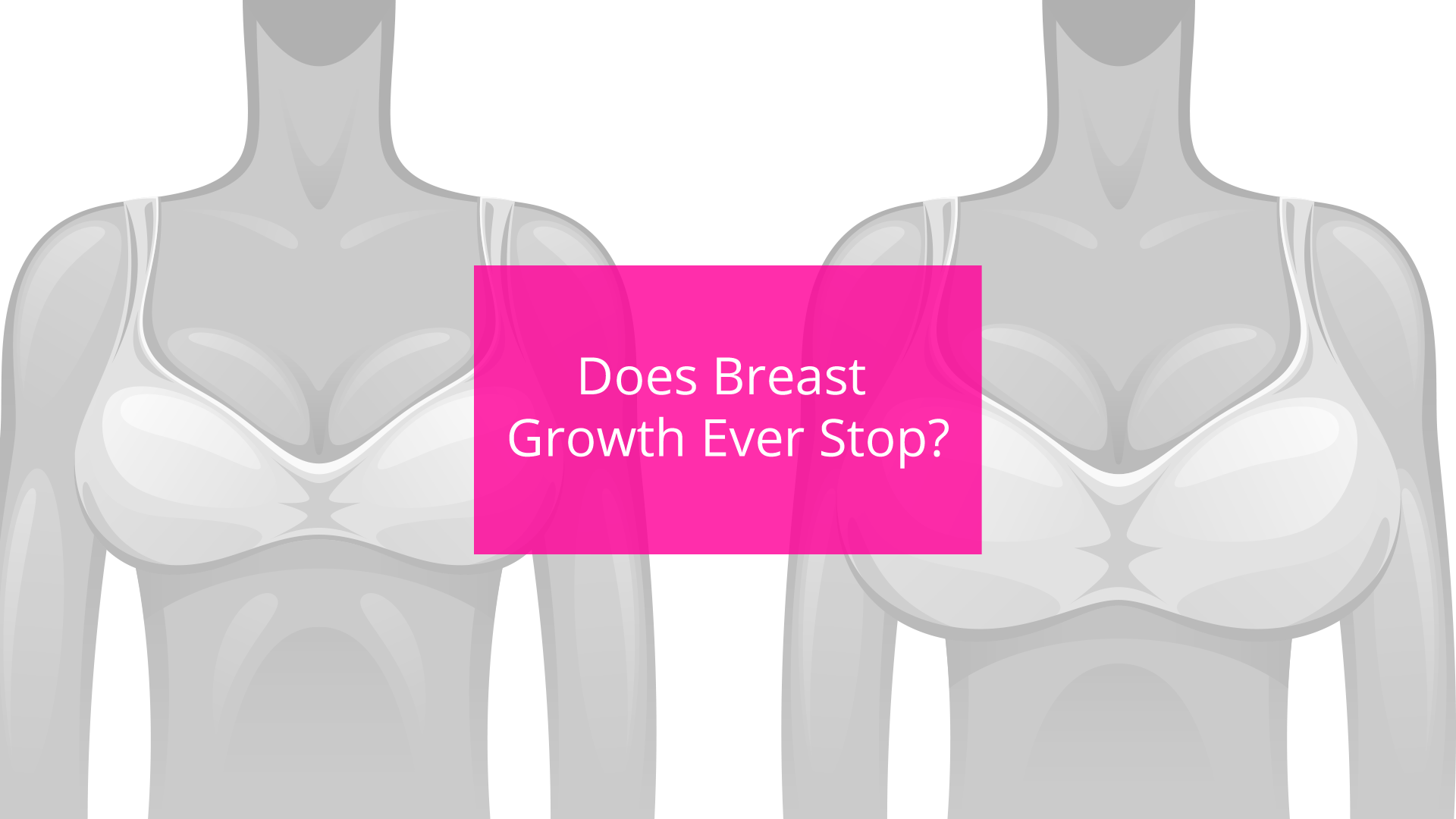 Boobs Stop Growing Banner