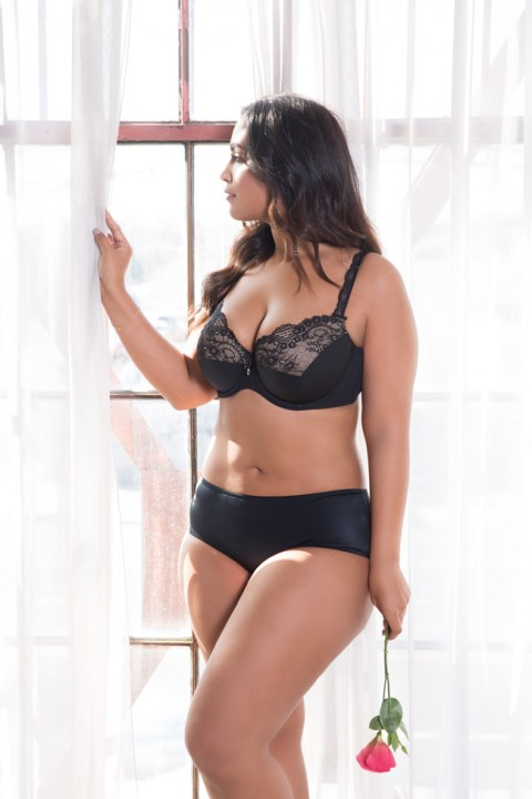 c774b6bb28 Curvy Couture Tulip Lace Bra Collection - Best Maternity Bras ...